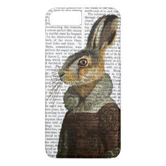 Madam Hare Portrait iPhone 7 Plus Case