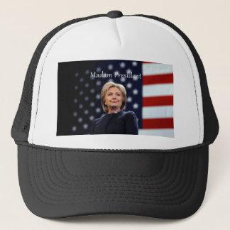 Madam President Style 1 Trucker Hat
