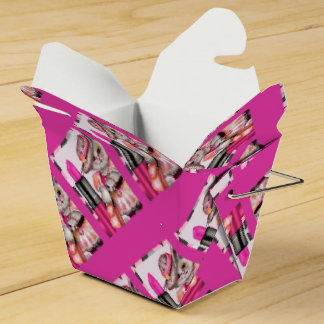 MADAME CAT FAVOR TAKE OUT FAVOR BOX