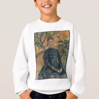 Madame Cézanne (Hortense Fiquet, 1850–1922) Sweatshirt
