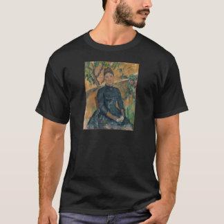 Madame Cézanne (Hortense Fiquet, 1850–1922) T-Shirt