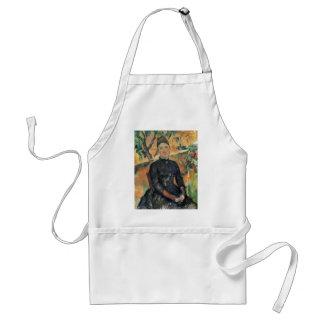 Madame Cezanne Standard Apron