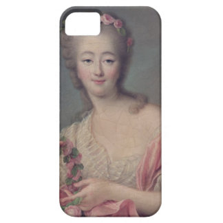 Madame du Barry, 1770 iPhone 5 Covers
