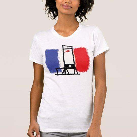 Madame La Guillotine T-Shirt