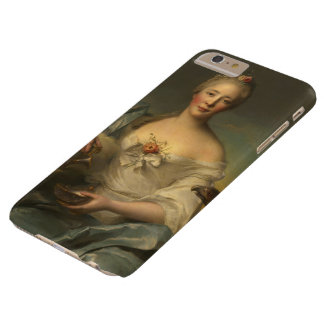 Madame Le Fèvre de Caumartin as Hebe Barely There iPhone 6 Plus Case