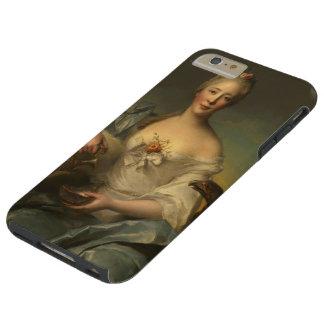 Madame Le Fèvre de Caumartin as Hebe Tough iPhone 6 Plus Case