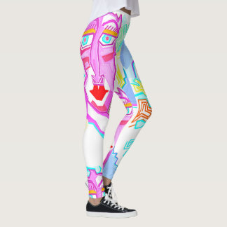 """""""Madame"""" Leggings by MAR from Thleudron"""