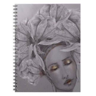 Madame Magnolia Notebooks