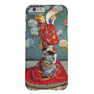 Madame Monet 1876 Barely There iPhone 6 Case