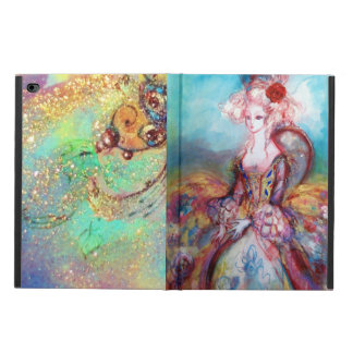 MADAME POMPADOUR ,Elegant Beauty Fashion Powis iPad Air 2 Case