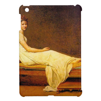Madame Recamier Painting iPad Mini Covers