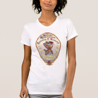 Madame Remington's Corsetry & Armory T-Shirt