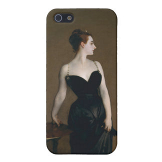 Madame X iPhone 5/5S Case