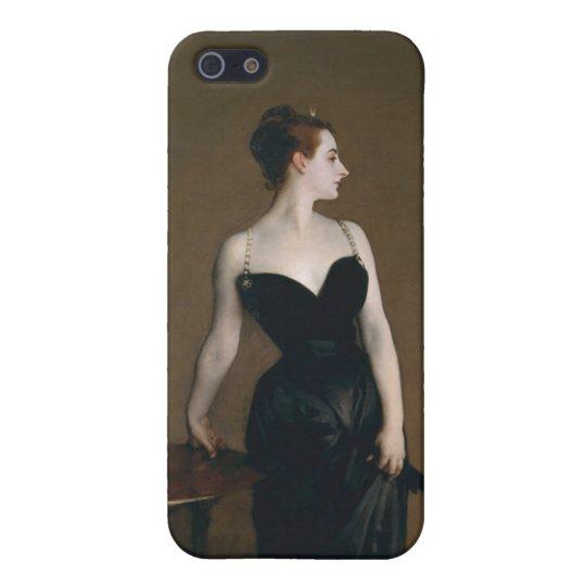 Madame X iPhone 5/5S Case