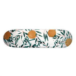 Madarins Skateboard