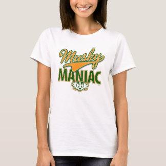 MadBadger MUSKY T-Shirt
