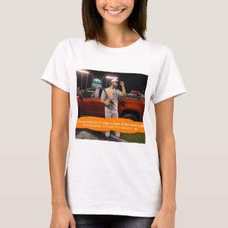 MadBum Playoff T-shirt