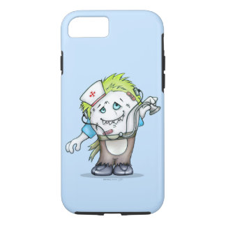 MADDI ALIEN MONSTER Apple iPhone 7 Tough Case-Mate iPhone Case