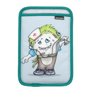 MADDI ALIEN MONSTER CARTOON iPad Mini Sleeve For iPad Mini