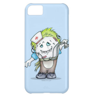 MADDI ALIEN MONSTER iPhone 5C iPhone 5C Cover