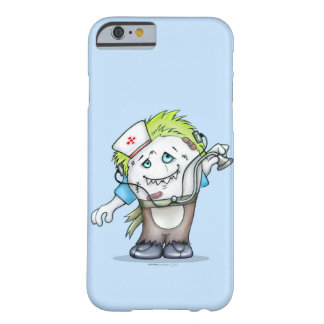 MADDI ALIEN MONSTER iPhone 6/6s  BARELY THERE Barely There iPhone 6 Case