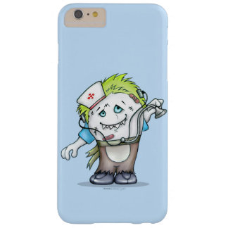 MADDI ALIEN MONSTER iPhone 6/6s Plus BARELY THERE Barely There iPhone 6 Plus Case