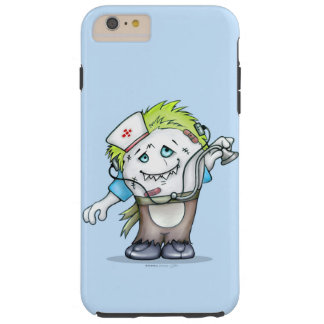 MADDI ALIEN MONSTER iPhone 6/6s Plus   Tough Tough iPhone 6 Plus Case
