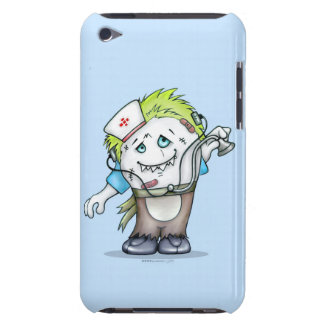 MADDI ALIEN MONSTER iPod Touch iPod Touch Case