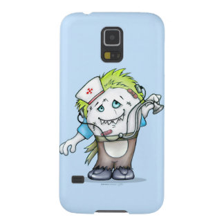 MADDI ALIEN MONSTER Samsung Galaxy S5  Barely T Case For Galaxy S5