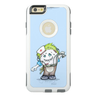 MADDI ALIEN MONSTER UFO  Apple  Commuter iPhone W