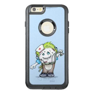 MADDI ALIEN MONSTER UFO  Apple iP Commuter iPhone