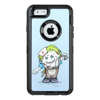 MADDI ALIEN MONSTER UFO Apple iPhone 6/6s  DS