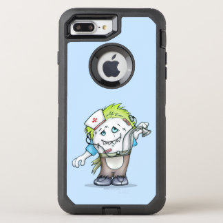 MADDI ALIEN MONSTER UFO Apple iPhone 7 Plus  DS