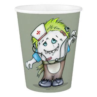 MADDI ALIEN PAPER CUP