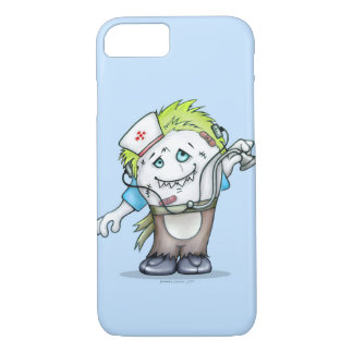 MADDI I PHONE MONSTER iPhone 7 CASE