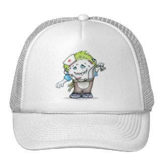 MADDI MONSTER Trucker Hat