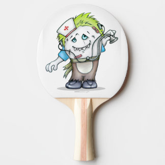 MADDI PING PONG MONSTER PADDLE