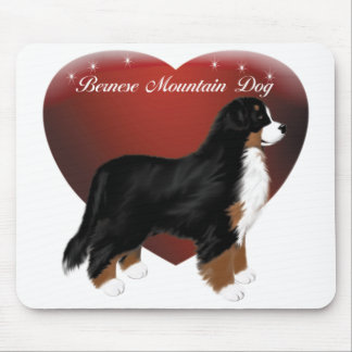 MadDog's All Stacked Up Hearts Mouse Pad