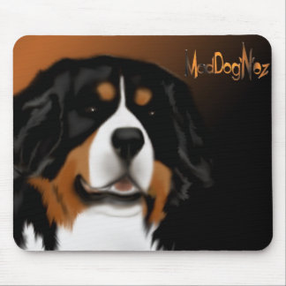 MadDog's Big Girl Mousepad