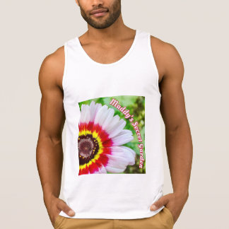 Maddy's Secret Garden Painted Daisy (Men's)