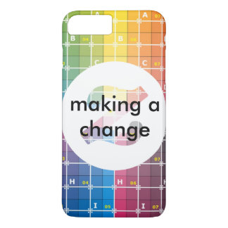 made a change to design from public product iPhone 8 plus/7 plus case
