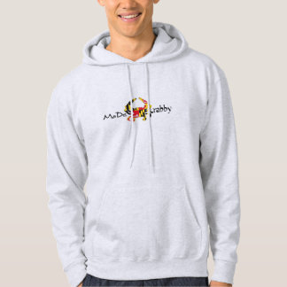 MaDe Crabby hoodie