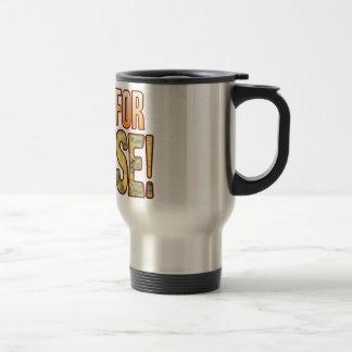 Made For Blue Cheese Travel Mug