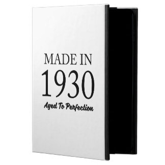 Made In 1930