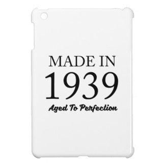 Made In 1939 iPad Mini Covers