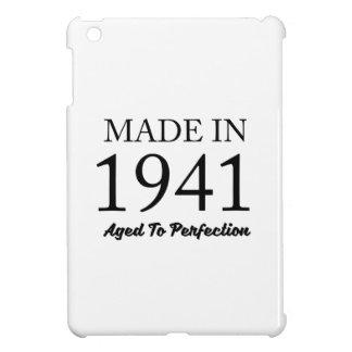 Made In 1941 iPad Mini Covers