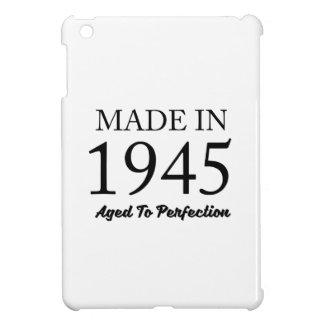 Made In 1945 iPad Mini Covers