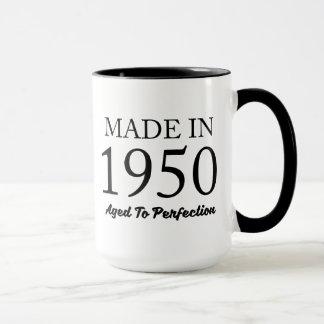 Made In 1950 Mug