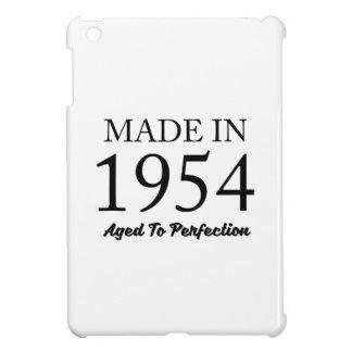 Made In 1954 iPad Mini Case