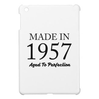 Made In 1957 Case For The iPad Mini